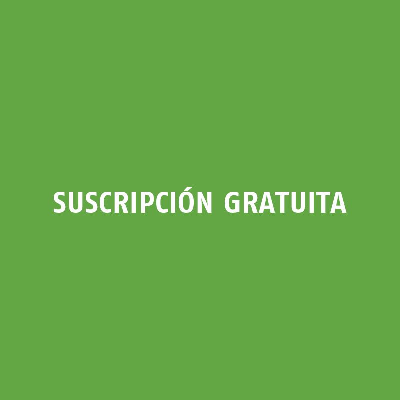 Suscripción Regular GlutenDetect