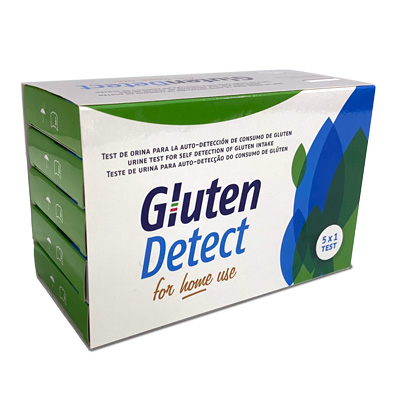 GlutenDetect 5 test pack