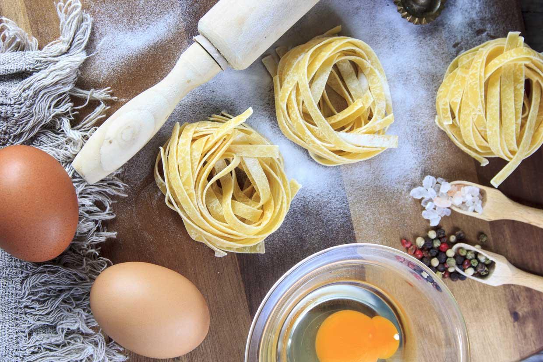 Tips para evitar el gluten en casa