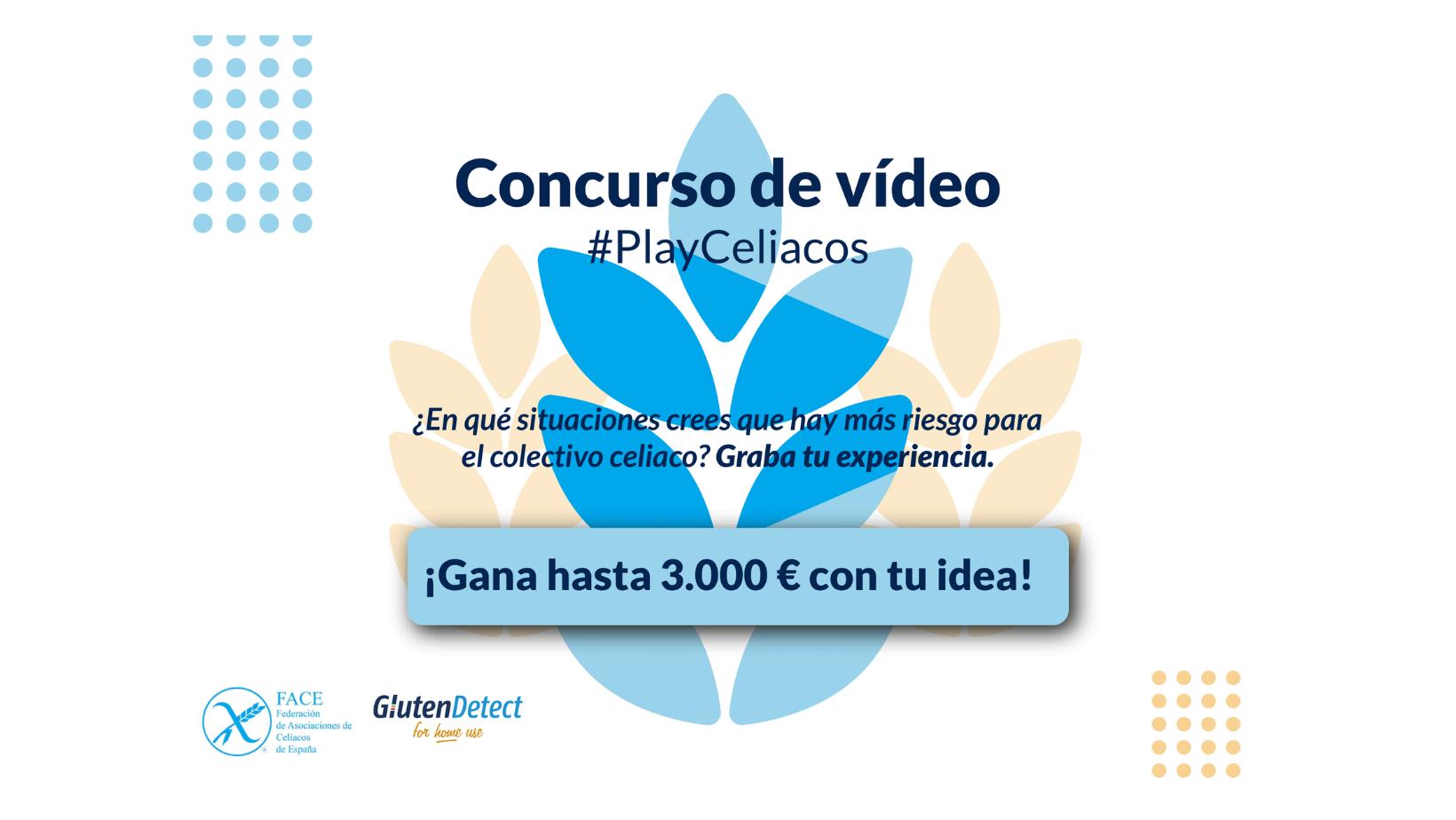 PlayCeliacos contest